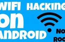 Xem mật khẩu WiFi trên Xiaomi